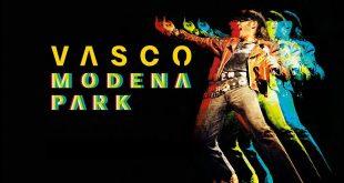 Vasco Rossi in Modena Park
