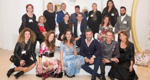 Alcuni partecipanti di Experience Celebration Day 2017. Foto Ufficio Stampa.