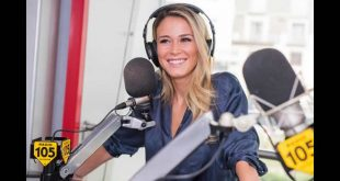 Diletta Leotta a Radio 105