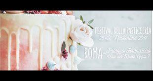 Festival della Pasticceria 2017