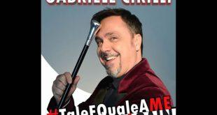 Gabriele Cirilli in TaleEQualeAME... AGAIN