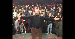 Giancarlo Bozzo. Foto da Facebook.