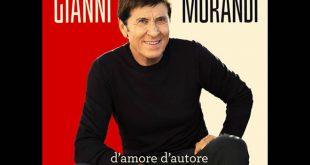 Gianni Morandi in D'Amore D'Autore
