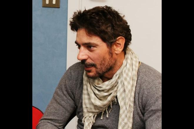 Giuseppe Zeno. Foto di Giancarlo Cantone.