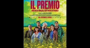 Il Premio - Un film di Alessandro Gassmann