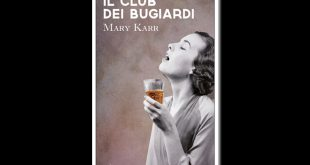 Il club dei bugiardi di Mary Karr