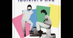 Invisible Men, Anthony Phillips