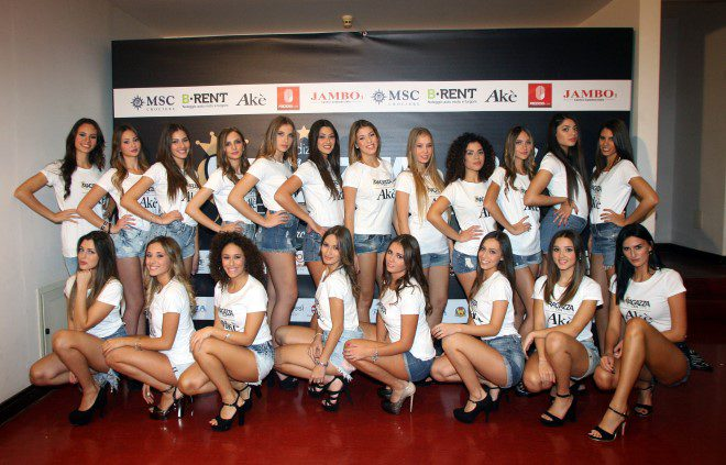 Le finaliste di Ragazza We Can Dance 2017