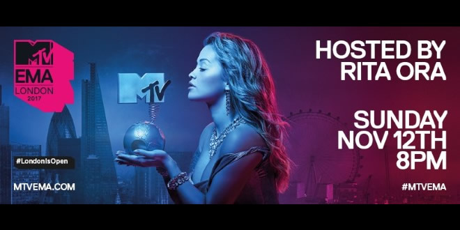 MTV Music Week 2017