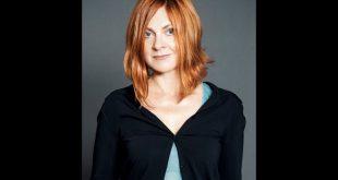 Marina Massironi per WeWorld Festival. Foto Ufficio Stampa.