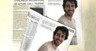 Michele Rosiello su La Gazzetta dello Spettacolo