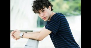 Mirko Trovato. Foto di Francesca Marino.