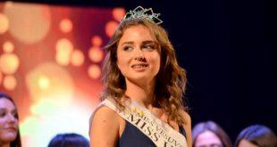 Miss Vesuvio 2017 è Martyna Carrano. Foto di Angela Acanfora.