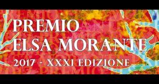 Premio Elsa Morante 2017