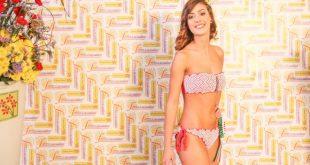 Roberta Buongiorno è Miss Comuni Fioriti 2017