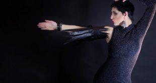 Roberta Faccani è Matrioska Italiana