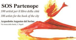 SosPartenope. 100 artisti per il libro della città