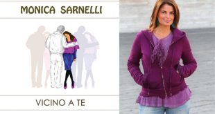 Vicino a te di Monica Sarnelli