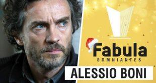 Alessio Boni ospite del Premio Fabula
