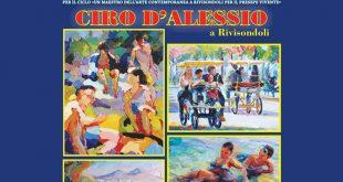 Ciro D'Alessio a Rivisondoli