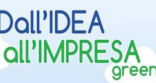 Dall'idea all'Impresa Green