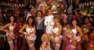 Foto di repertorio RAI Indietro Tutta Show. Fonte Internet.