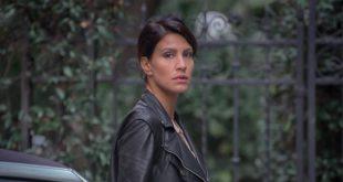Giulia Bevilacqua in Anna. Quella che (non) sei su FoxLife.