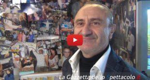 Intervista ad Antonio Cafiero