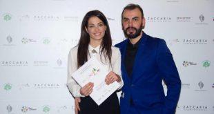 La serata è stata presentata dall'attriceEleonora Ivone ed organizzatadalla Zaccaria Communication.