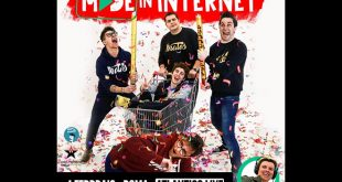 Made in Internet - Roma