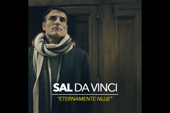 Sal Da Vinci - Eternamente nuje