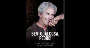 Bevi qualcosa Pedro, Tullio Solenghi