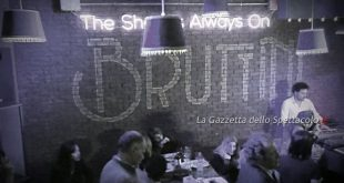 Inaugurazione Bruttini Social Club
