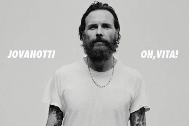 Jovanotti - Oh, vita