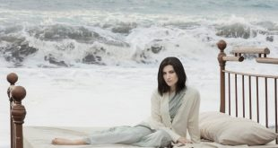 Laura Pausini. Foto da Ufficio Stampa