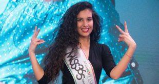 Manuela Matera è Miss 365. Foto da Ufficio Stampa