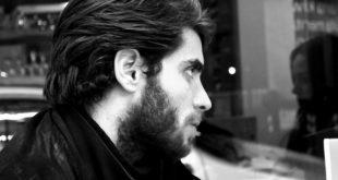 Marco Rossetti. Foto di Cristina Scelsi