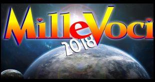 MilleVoci 2018