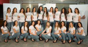 Miss 365. Le finaliste del 2018