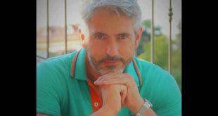 Nando Morra. Foto di Maurizio Nani