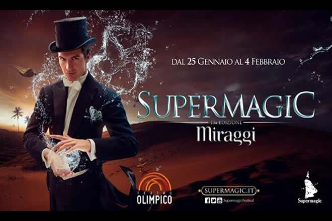 Supermagic 2018