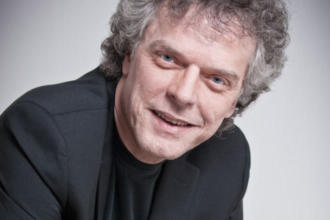 Alberto Patrucco. Foto da Ufficio Stampa