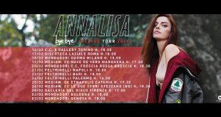 Annalisa - Bye Bye Instore Tour 2018