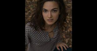 Barbara Venturato. Foto di Alessandro Businaro