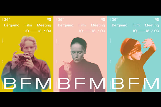 Bergamo Film Meeting 2018
