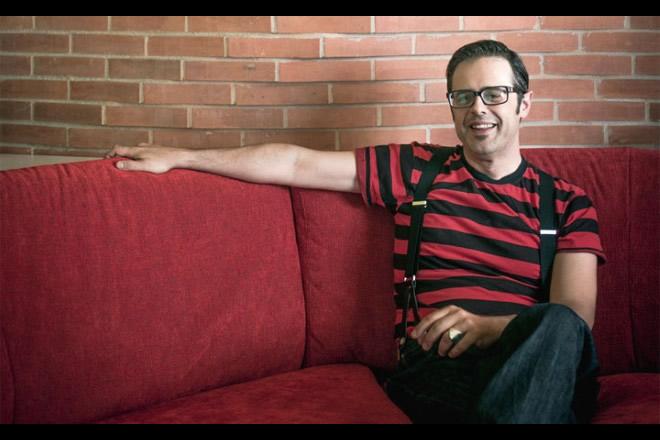 Greg e la passione per la musica la gazzetta dello for Musica rilassante da ufficio