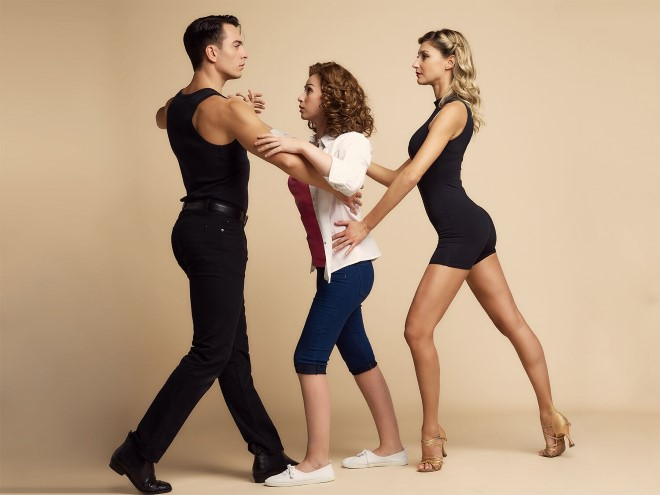 Dirty Dancing. Foto di Yuma