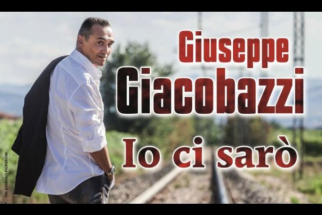 Giuseppe Giacobazzi - Io ci sarò. Foto di Damiano Fiorentini