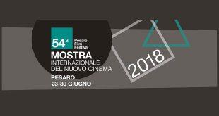 Pesaro Film Festival 2018