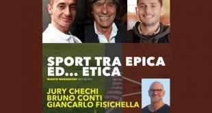 Sport tra epica ed etica
